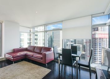 Thumbnail 2 bed flat to rent in Pan Peninsula East Tower, Canary Wharf