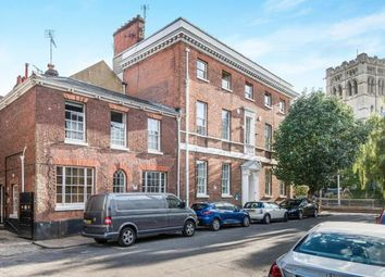 Thumbnail 3 bed flat for sale in Norwich, Norfolk