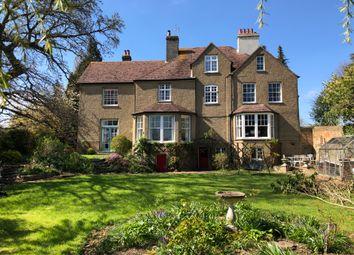 7 bed detached house for sale in Aylesbury Road, Bierton, Aylesbury HP22