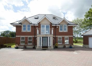 Thumbnail 4 bed detached house for sale in Llys Gwyr, Upper Killay, Swansea