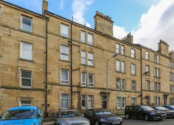 Thumbnail 1 bed flat for sale in 13/12 Wardlaw Street, Edinburgh