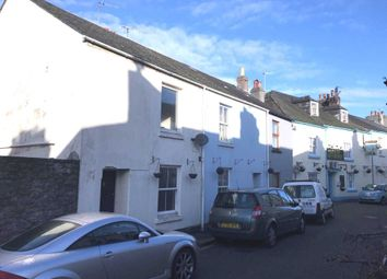 Thumbnail 2 bed cottage for sale in New Street, Millbrook, Torpoint