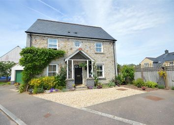 4 bed detached house for sale in Bowdens Close, Bovey Tracey, Newton Abbot, Devon TQ13