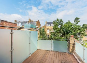 Thumbnail 2 bed flat to rent in Gascony Avenue, West Hampstead