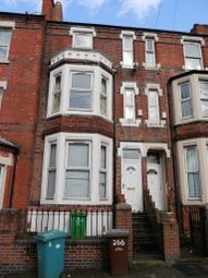 Thumbnail 5 bed terraced house to rent in Alfreton Road, Nottingham