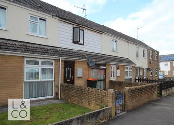 Thumbnail 2 bed terraced house for sale in Maesglas Street, Newport