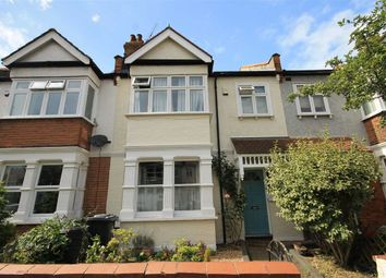 Thumbnail 4 bed property to rent in Haslemere Avenue, London