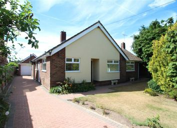 Thumbnail 3 bedroom bungalow for sale in Main Road, Kesgrave, Ipswich