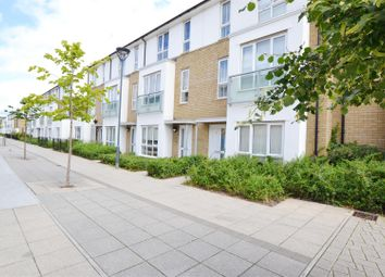 Thumbnail 4 bed property to rent in Spring Promenade, West Drayton