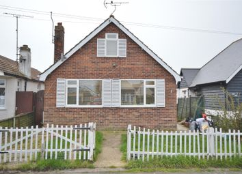 Thumbnail 3 bed property for sale in Cornflower Road, Jaywick, Clacton-On-Sea