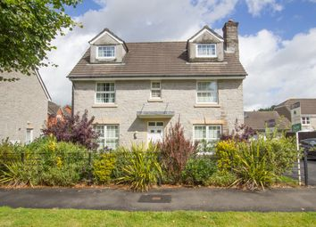 Thumbnail 5 bed detached house for sale in Temeraire Road, Manadon Park, Plymouth