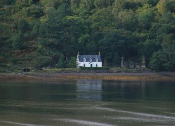 Thumbnail 2 bed cottage for sale in 11 Letters, Lochbroom