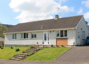 Thumbnail 4 bed detached bungalow for sale in Banwell, North Somerset