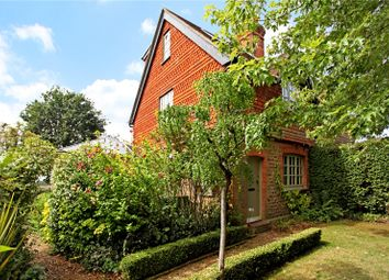 Thumbnail 3 bed semi-detached house for sale in Lime Kiln Cottages, Dunsfold Road, Loxhill, Godalming