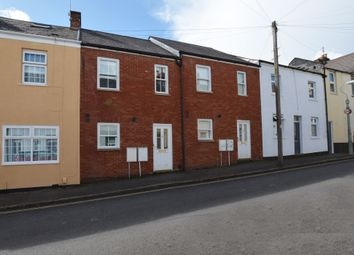 Thumbnail 3 bed terraced house for sale in Chute Street, Exeter