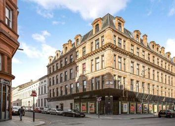 Thumbnail 1 bed flat for sale in Walls Street, Merchant City, Glasgow, Lanarkshire