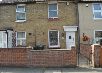Thumbnail 2 bed property to rent in Colney Road, Dartford