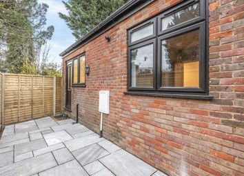 Thumbnail 1 bed flat to rent in Chesham, Buckinghamshire