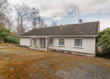 Thumbnail 4 bed bungalow for sale in Coldwell, North Kessock, Inverness, Highland