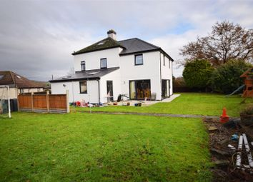 Thumbnail 5 bed detached house for sale in Bath Road, Leonard Stanley, Stonehouse