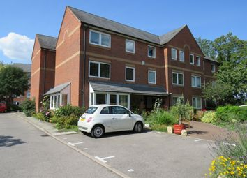 Thumbnail 1 bed flat for sale in Henry Road, Oxford