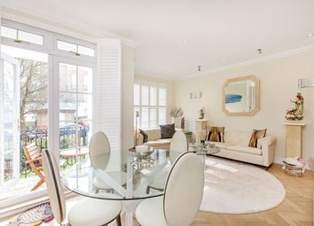 Thumbnail 2 bed flat for sale in Southlands Drive, Wimbledon
