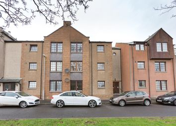 Thumbnail 2 bedroom flat for sale in Chapel Street, Montrose