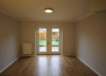Thumbnail 2 bed terraced house to rent in Cooper Fields, Swindon