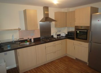 Thumbnail 2 bed mews house to rent in Wharton Crescent, Beeston