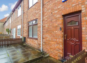 3 bed terraced house for sale in Second Avenue, Ashington NE63