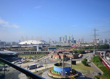 Thumbnail 1 bed flat for sale in Ross Apartments, Royal Docks
