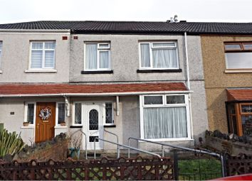 Thumbnail 3 bedroom terraced house for sale in Pennard Street, Manselton