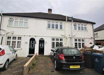 Thumbnail 2 bed property for sale in Churchill Road, Edgware