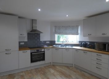 Thumbnail 2 bed property to rent in Lower Holway Close, Taunton