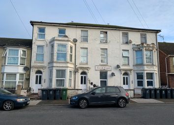 Thumbnail 1 bed flat for sale in Queens Road, Great Yarmouth