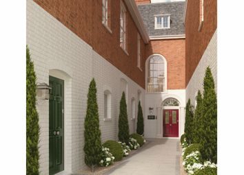 Thumbnail 3 bed flat for sale in No.3, Priory House, Ottery St Mary, Devon