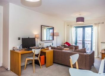 Thumbnail 2 bed flat for sale in Newhall Court, George Street, Birmingham, West Midlands