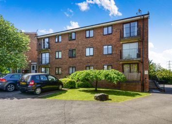 Thumbnail 2 bed flat for sale in Tristan Lodge, Bushey Grove Road, Bushey