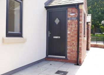 Thumbnail 3 bed terraced house for sale in Crown Inn Cottages, Fingerpost Lane, Norley, Cheshire
