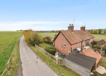Thumbnail 3 bed cottage for sale in West Hendred, Wantage