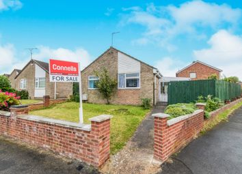 Thumbnail 3 bed detached bungalow for sale in Alma Park Road, Grantham