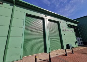 Thumbnail Light industrial to let in Riparian Court, Crosshills