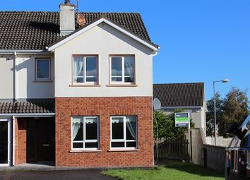 Thumbnail 3 bed semi-detached house for sale in 56 Fairway Heights The Kerries, Tralee, Kerry