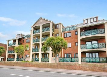 Thumbnail 2 bed flat for sale in Marine Parade West, Lee On The Solent