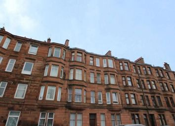 Thumbnail 1 bed flat for sale in Calder Street, Glasgow, Lanarkshire
