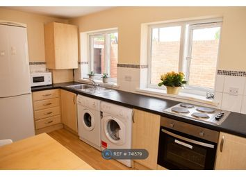 Thumbnail 5 bed terraced house to rent in Chester Terrace, Sunderland
