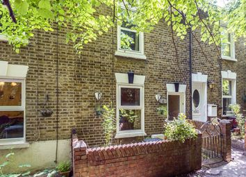 Thumbnail 2 bed terraced house for sale in Pleasant View, Erith