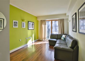 Thumbnail 1 bed flat for sale in 2 Stroudley Road, Brighton, East Sussex