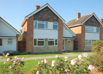 Thumbnail 3 bed detached house for sale in Mallard Gardens, Peel Common, Gosport
