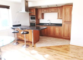 Thumbnail 2 bed flat to rent in Main Road, Walters Ash, High Wycombe